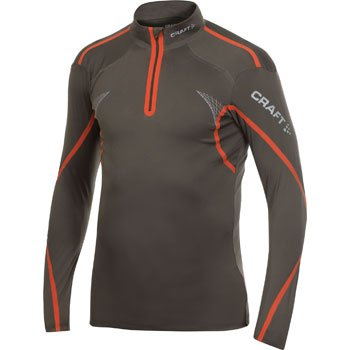Bundy Craft Top PXC Jersey zelená