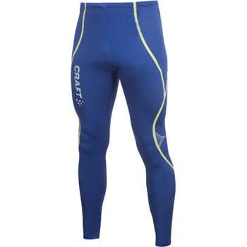 Kalhoty Craft Kalhoty PXC Tights modrá