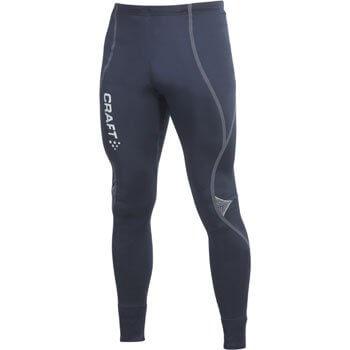 Kalhoty Craft Kalhoty PXC Tights tmavě modrá