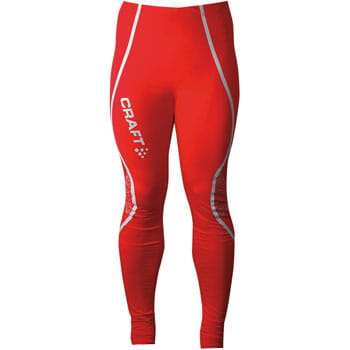 Kalhoty Craft Kalhoty PXC Tights červená