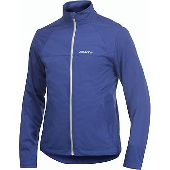 Bundy Craft Bunda PXC Softshell modrá