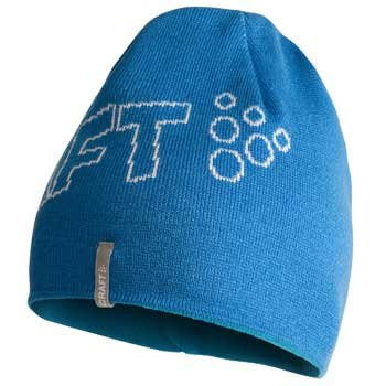 Čepice Craft Čepice Team modrá