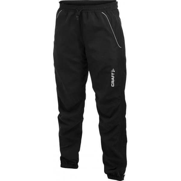 Kalhoty Craft W Kalhoty AXC Touring černá