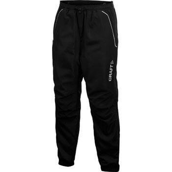 Kalhoty Craft Kalhoty XC Touring Junior šedá