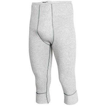 Spodní prádlo Craft Spodky Active Knicker šedá