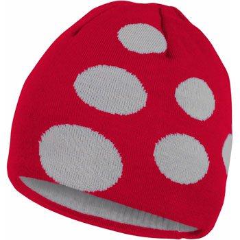 Čepice Craft Čepice Big Logo červená