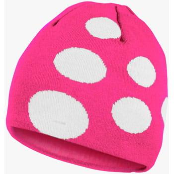 Čepice Craft Čepice Big Logo růžová