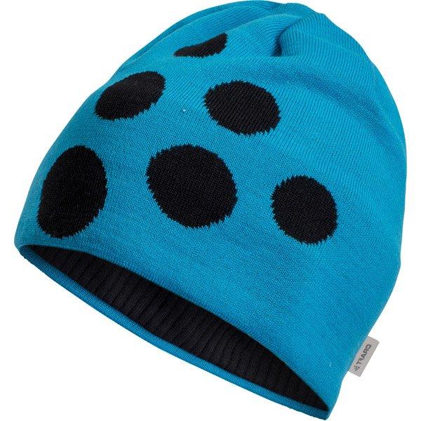 Čepice Craft Čepice Big Logo modrá světlá