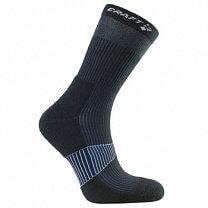 Craft Ponožky PRO COOL XC Skiing černá