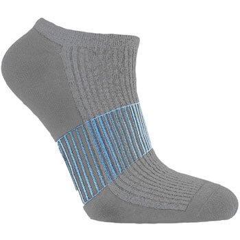Ponožky Craft Ponožky PRO COOL BIKE šedá