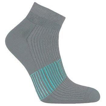 Ponožky Craft Ponožky Active Bike šedá
