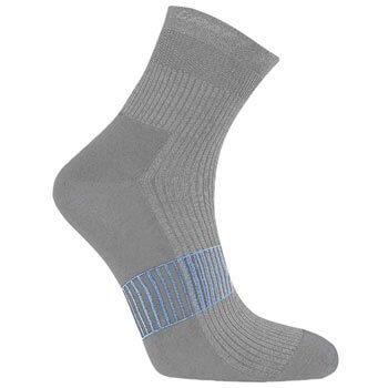 Ponožky Craft Ponožky PRO COOL RUN šedá