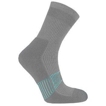 Craft Ponožky Active XC Skiing šedá