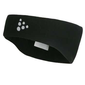 Čepice Craft Čelenka Logo černá