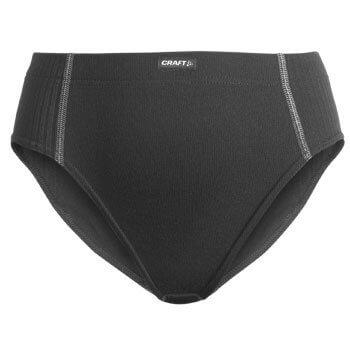 Spodní prádlo Craft W Kalhotky Active černá
