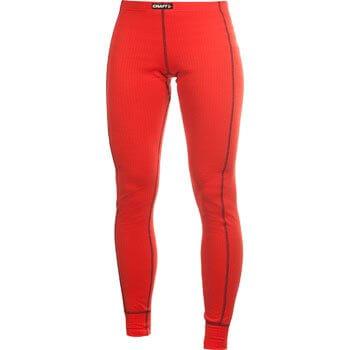 Spodní prádlo Craft W Spodky Active Underpant červená