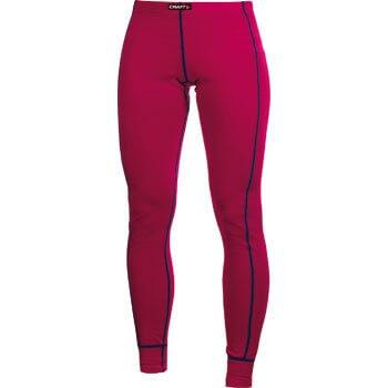 Spodní prádlo Craft W Spodky Active Underpant fialová