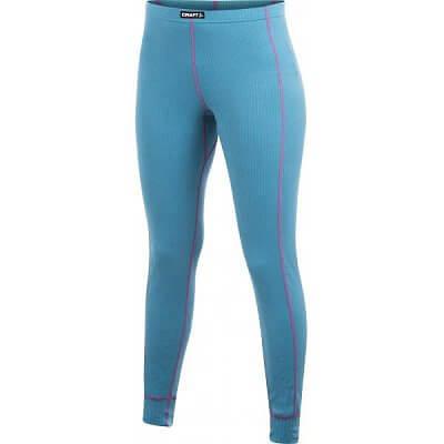 Spodní prádlo Craft W Spodky Active Underpant zelená