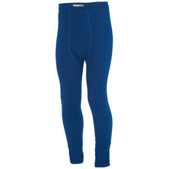Spodní prádlo Craft Spodky Active Junior tmavě modrá