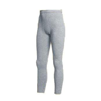 Spodní prádlo Craft Spodky Active Junior šedá