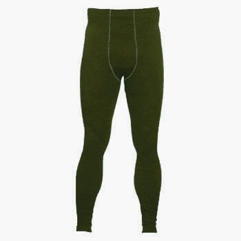 Spodní prádlo Craft Spodky Active Underpants zelená