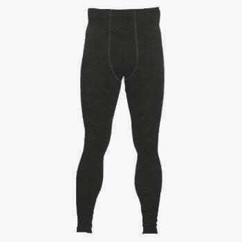 Spodní prádlo Craft Spodky Active Underpants černá