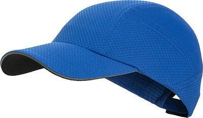 Čepice Craft Kšiltovka Running modrá