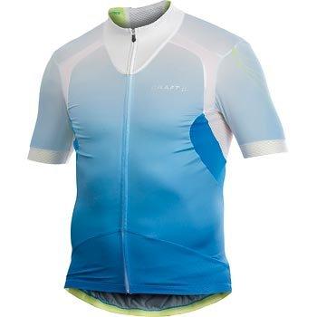 Trička Craft Cyklodres EB Jersey modrá