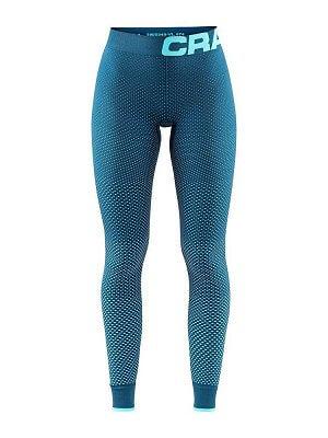 Spodní prádlo Craft W Spodky Warm Intensity modrá