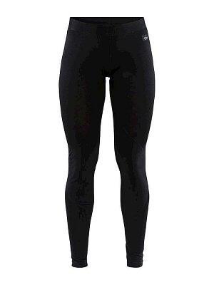 Spodní prádlo Craft W Spodky Merino Lightweigh černá