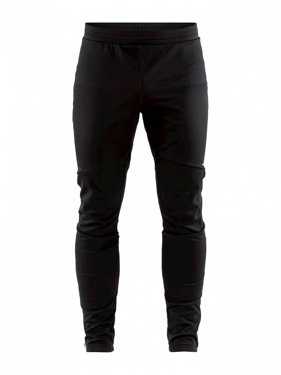 Kalhoty Craft Kalhoty Glide černá