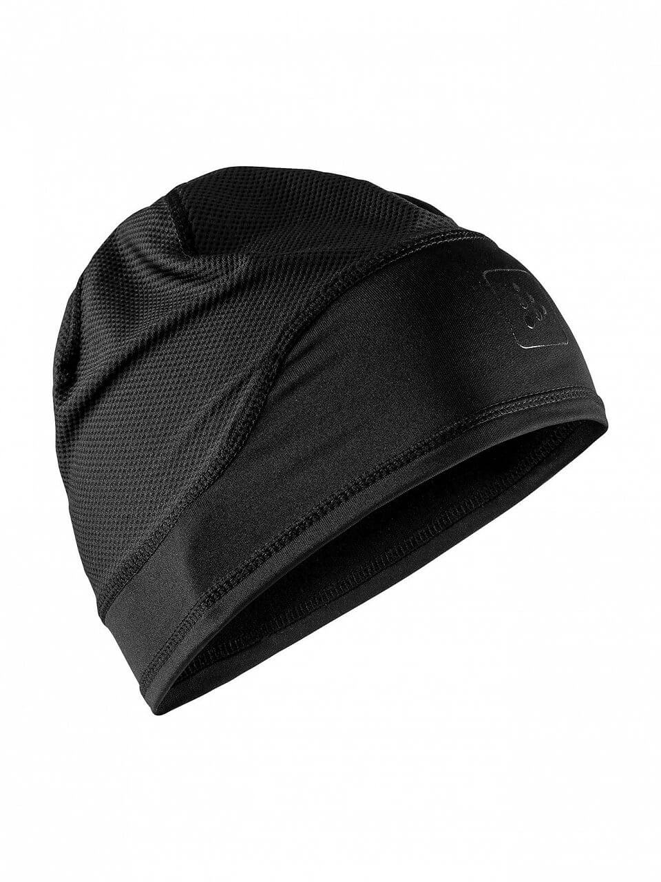 Craft Čepice Drill Mesh černá  928d90234f