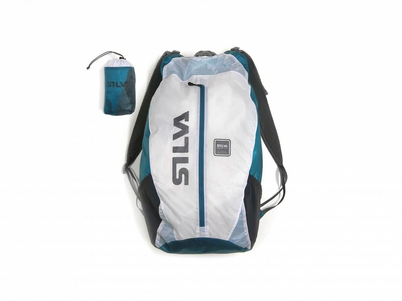 Tašky a batohy Silva Batoh Carry Dry 23 L Default