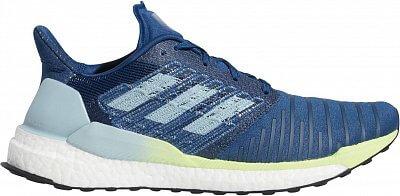 Pánské běžecké boty adidas Solar Boost M