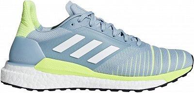 Dámské běžecké boty adidas Solar Glide W
