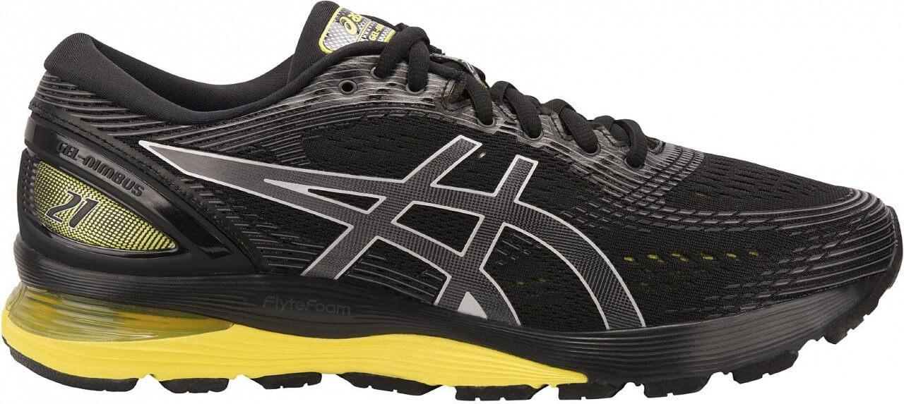 Asics Gel Nimbus 21 - pánské běžecké boty  adcaff848b