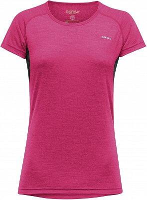 Dámské běžecké tričko Devold Running Woman T-Shirt