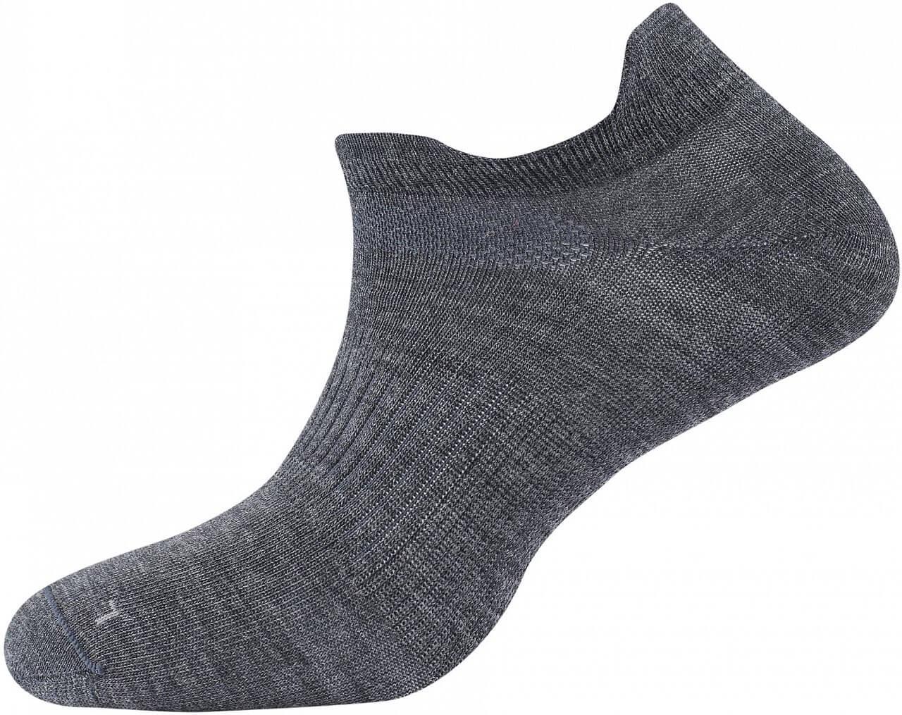 Nízké ponožky Devold Shorty Sock 2pk