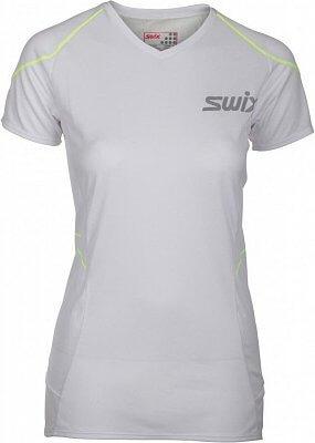 Dámské sportovní tričko Swix Triko O2