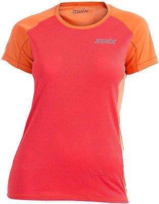 Dámské sportovní tričko Swix Triko Airlight