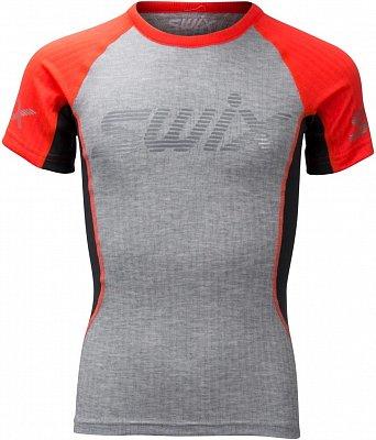 Dětské sportovní tričko Swix Triko Radiant RaceX