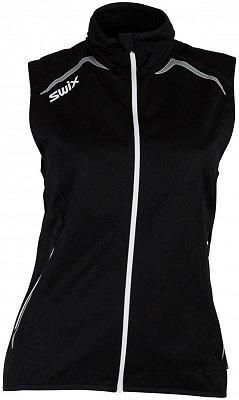 Dámska športová vesta Swix Vesta CarbonX