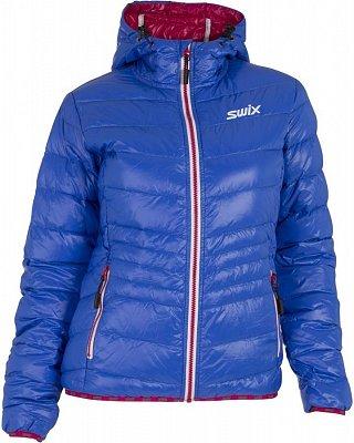 Dámská sportovní bunda Swix Bunda Romsdal