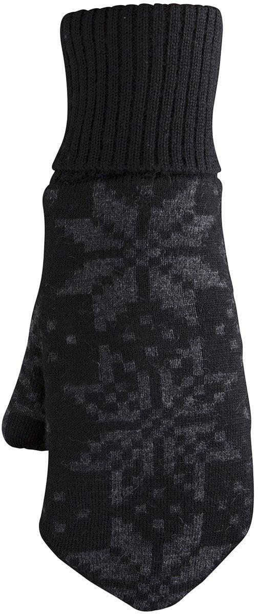 Unisexové štýlové rukavice Ulvang Rav Kiby mitten Rukavice