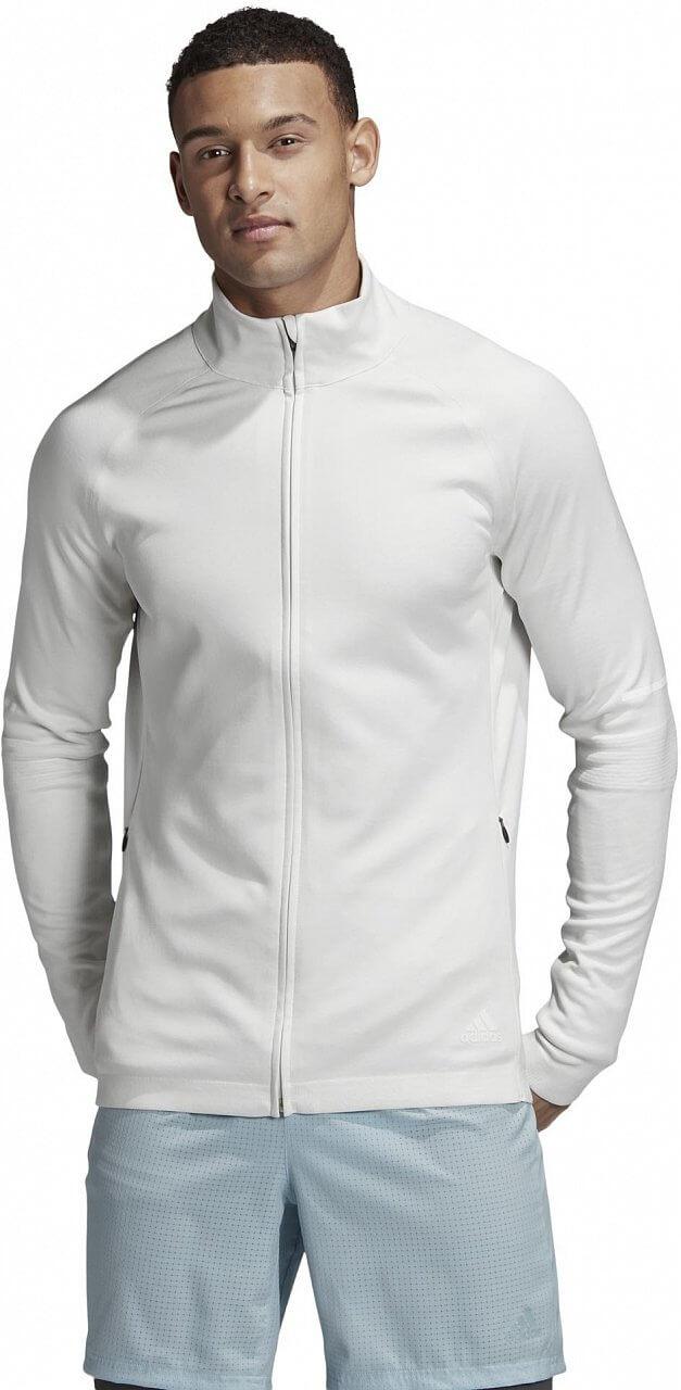 c0589ffc3bf adidas PHX Track Jacket M. Pánska bežecká bunda