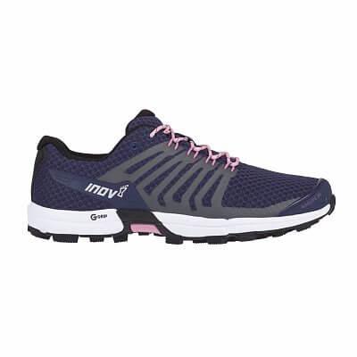 Bežecké topánky Inov-8 ROCLITE 290 (M) navy/pink tm. modrá s růžovou