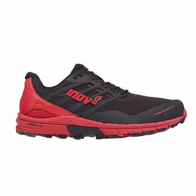 Bežecké topánky Inov-8 TRAIL TALON 290 (S) black/red černá s červenou