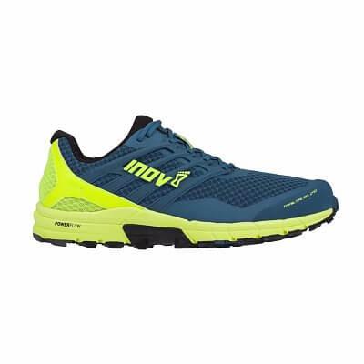 Běžecká obuv Inov-8 TRAIL TALON 290 (S) blue green/yellow modrá se žlutou