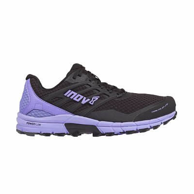 Běžecká obuv Inov-8 TRAIL TALON 290 (S) black/purple černá s fialovou