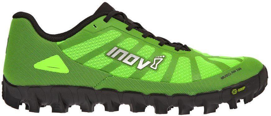 Běžecká obuv Inov-8 MUDCLAW G 260 (P) green/black zelená s černou